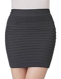 133ab7eb14de Suchergebnis auf Amazon.de für  Stretch-Rock - Röcke   Damen  Bekleidung
