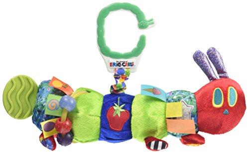 Eric Carle The Very Hungry Caterpillar Hanging oruga del juguete (jap?n importaci?n)