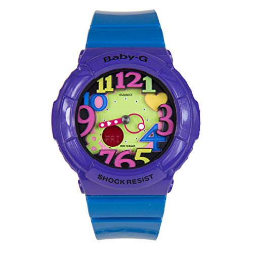 Casio Damas Watch Baby-G Reloj BGA-131-6B