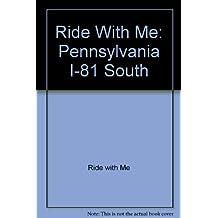 Ride With Me Pennsylvania I-81
