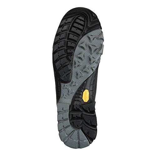 Pelle Di Scarpe Da Passeggio Aarhus | Categoria Impermeabile A / B Con Suola Vibram | Uomini / Donne | Stivali Scarponi Da Montagna Scarpe Da Trekking Scarpe Da Trekking | Marrone / Grigio Grigio