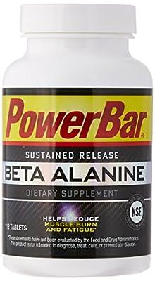 Powerbar Powerbar High Intensity, Sustained Release Beta Alanine