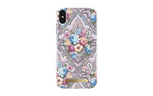 iDeal Of Sweden Handyhülle für iPhone XS Max (Fashion Print) (Romantic Paisley)