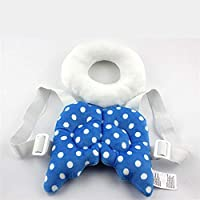 ‏‪Baby Head protection pad Toddler headrest pillow baby neck wings nursing drop resistance cushion bebe bedding backpack‬‏