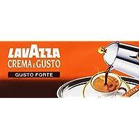 Lavazza - Crema e Gusto Forte Tostatura scura - Confezione da 1000 Grammi