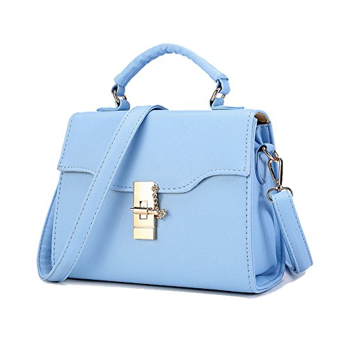 la piccola borsa Messenger bag party/Schema a croce di mobile mini pacchetto/ Versione coreana di semplici borse in autunno-A A