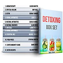 Detoxing Box Set: The Ultimate Guides on How to Detox Your Body and Boost Your Immune System (English Edition)