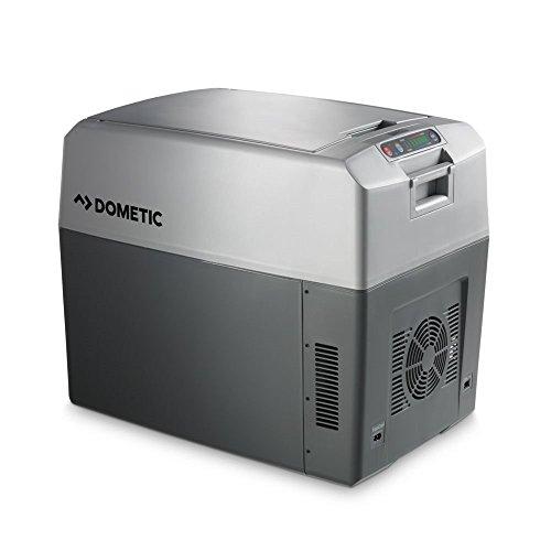 Dometic 9600000467–TROPICOOL TC 35thermoelektrische Kühlbox, 12/24/230V, mit 33Liter Kapazität