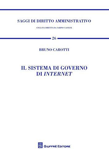Il sistema di governo di internet