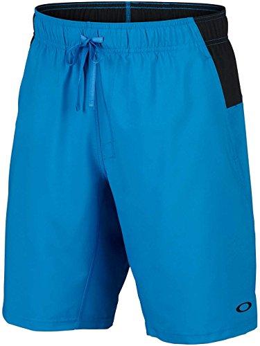 Oakley Herren CORE Richter W Shorts, Ozone, M