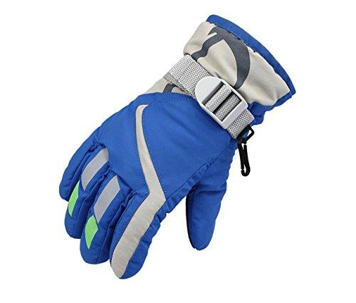 Ski Wasserdichte Kinder Handschuhe Winter Warm Outdoor Verdickung Handschuhe (3-5 Jahre alt). Saoirse