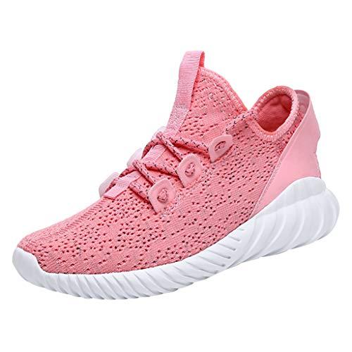 Sanahy Turnschuhe Schuhe Herren Frauen Outdoor Sport Running Fitness Turnschuhe Running Style Junge Mädchen Multicolor Atmungsaktiv