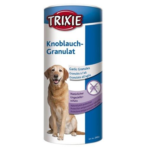 futterautomat trixie Trixie 2995 Knoblauch-Granulat, Hund, 3 kg