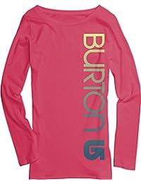 Burton Mädchen Langarmshirt Antidote Long Sleeve