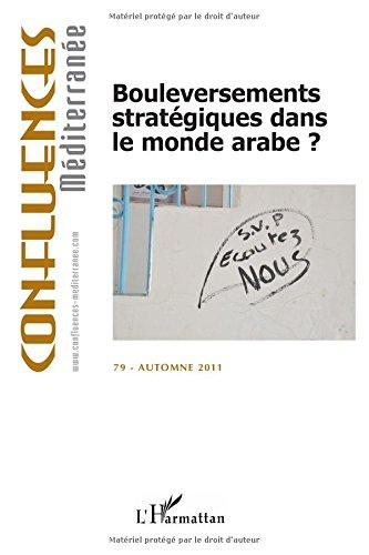 Bouleversements strategiques dans le monde arabe
