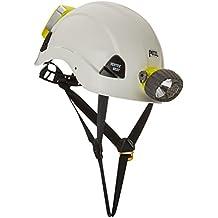 Petzl a10bwe Vertex Best Duo LED 14bequemer Helm mit integriertem Hybrid Beleuchtung, weiß