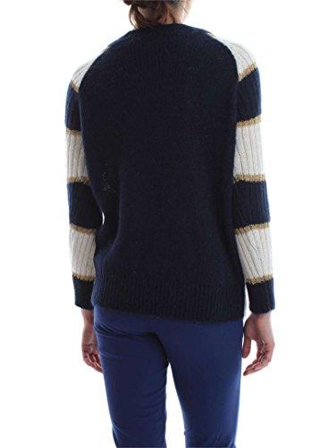 PINKO Sweater Bianco/blu
