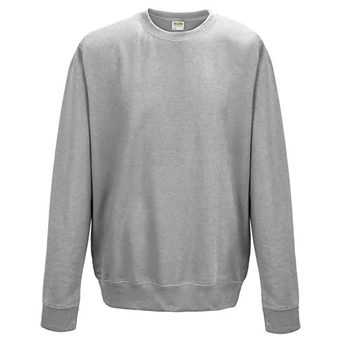 awdis-felpa-uomo-heather-grey-medium