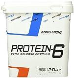 Bodylab24 Protein-6 Geschmack: Banane