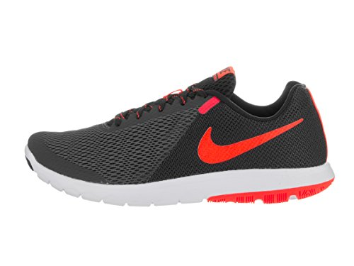 Nike Flex Experience Rn 5, Chaussures de Running Entrainement Homme Gris (Anthracite / Total Crimson-Black-White)