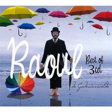 best-of-raoul-de-godewarsvelde-coffret-3-cd