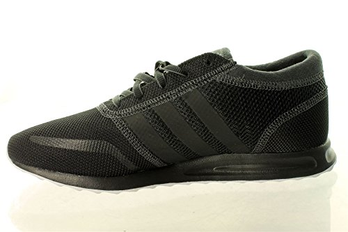 core Angeles Sneakers black white black adidas Blau Neon Herren core Los YEppw1