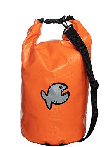 iQ-Company 20 Fish Sac étanche Orange