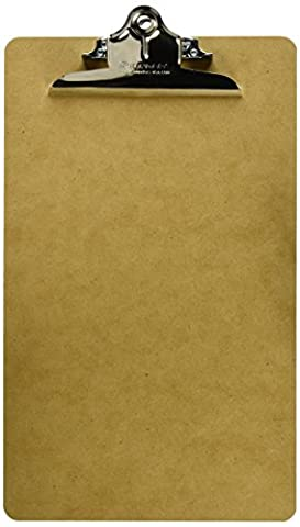 Saunders Sau05613 Saunders Clipboards Legal Size