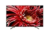 """Abbildung Sony KD-65XG8599 schwarz Ultra HD HDR MF 1000 Hz LED-TV 65"""" (164 cm) Fernseher"""
