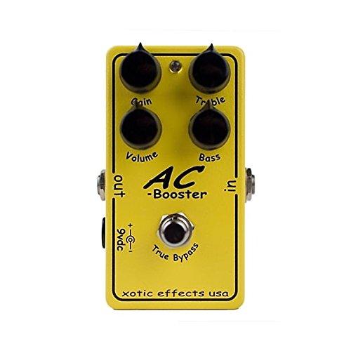 Xotic AC Booster · Effektgerät E-Gitarre (Booster Ac)