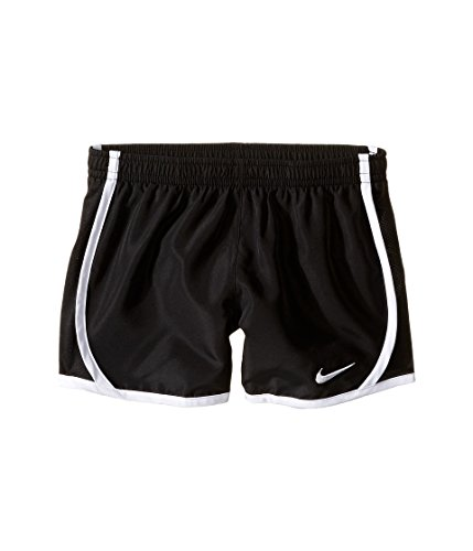 NIKE Tempo Rival Dri-FIT Shorts (Toddler Girls & Little Girls) 327358 019 SIZE 6