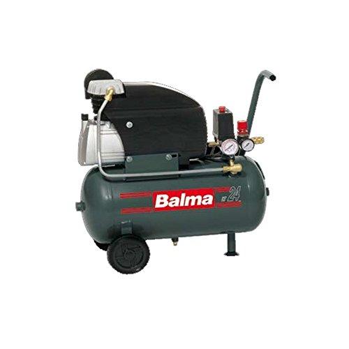Compressore Sirio FC2 HP2 Balma Lt.24