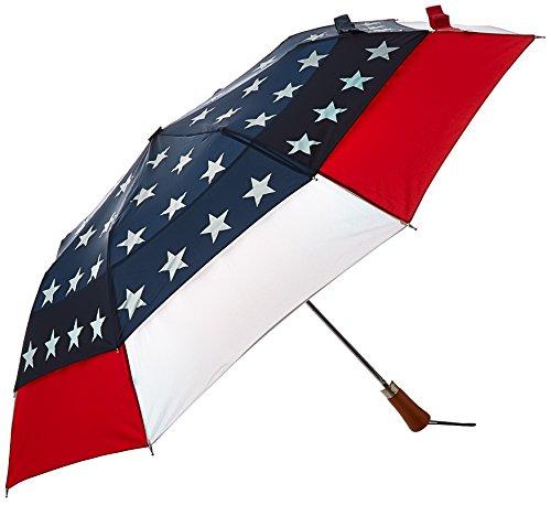 rainkist-travel-windefyer-auto-open-red-white-blue-stars-one-size
