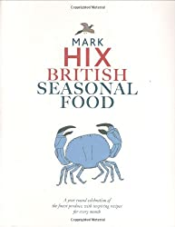 British Seasonal Food