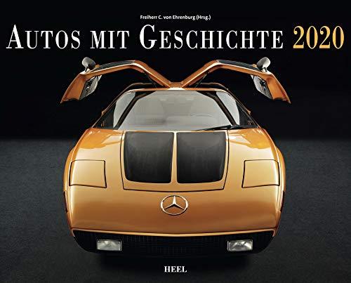Autos mit Geschichte 2020: Legendäre Automobile