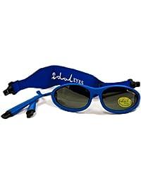 Die Nr.1 Sonnenbrille aus Australien - BOMIO® Idol Eyes BW2 (Blue)