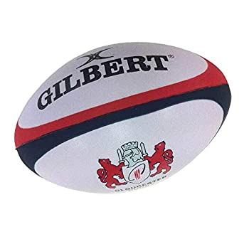 Gilbert Gloucester Rugby...