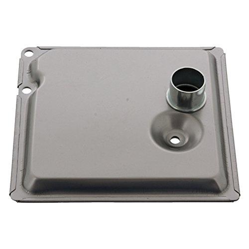 febi bilstein 08956 filtro olio trasmissione per cambio automatico |