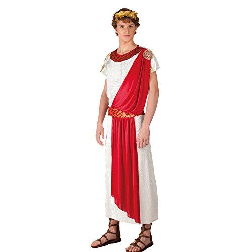 NEU Herren-Kostüm Römer Nero, Gr. (Kostüm Nero Kaiser)