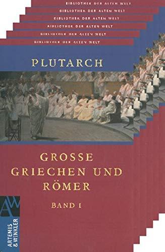 Römer (Bibliothek der Alten Welt) ()