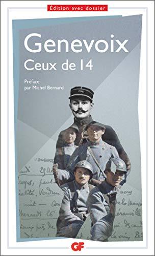 Ceux de 14 par Maurice Genevoix