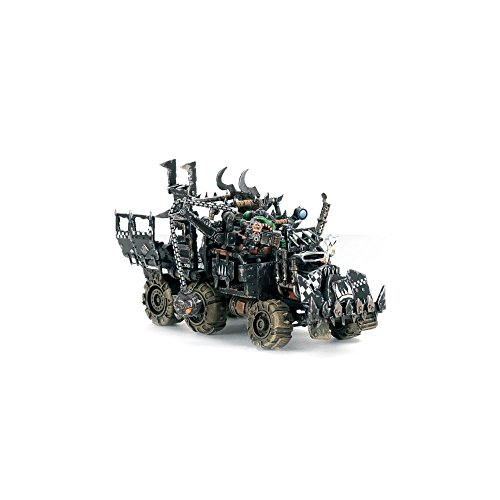 Games Workshop Warhammer 40k Ork Trukk by Games Workshop