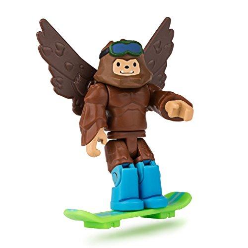 Roblox Bigfoot Boarder: Airtime Figura Pack