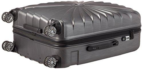 TITAN Koffer, 74 cm, 106 Liter, Anthracite -