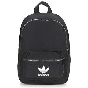 adidas Nylon W BP Sports Backpack, Mujer