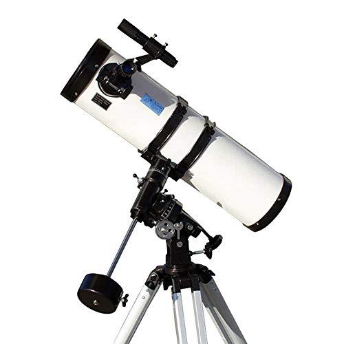 JACKII Telescopio astronómico