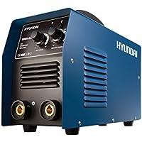 Hyundai estación de soldadura inverter MMA 200 ...