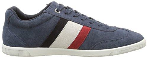 Tommy Hilfiger Int Denzel 1B, Sneaker, Uomo Blu (462)