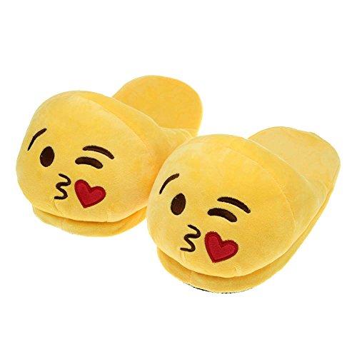 drole-unisexe-peluche-douce-chaussons-chaussures-hiver-chaud-pantoufle-sandale-bise