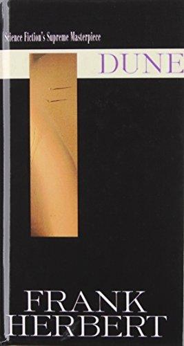 Dune by Frank Herbert(2008-06-26)
